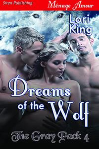 Lori King gray pack 4 cover