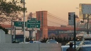 broklyn bridge
