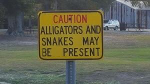 Biloxi - sign